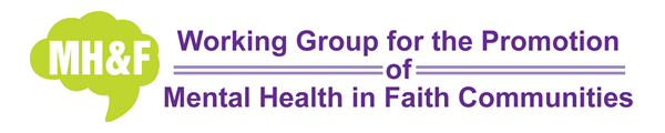 Working Group for the Promotion of Mental Health in Faith Communities